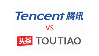Tencent and Toutiao sue each other in escalating legal battle