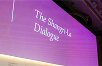 2018 Shangri-La Dialogue: De-escalation of Korean Peninsula conflict