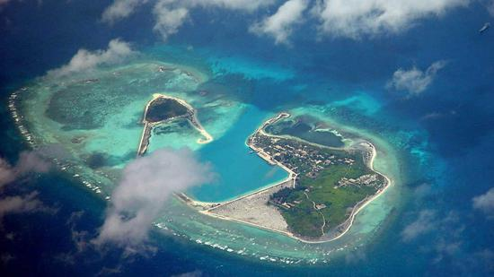 China warns West of S China Sea provocations