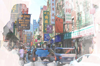 Disappearing Act: How Chinatowns in the U.S. are being erased