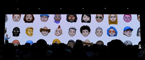 Apple's Worldwide Developer Conference held at San Jose Convention Center