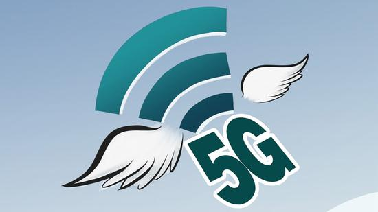 Chinese carriers wrest 5G lead