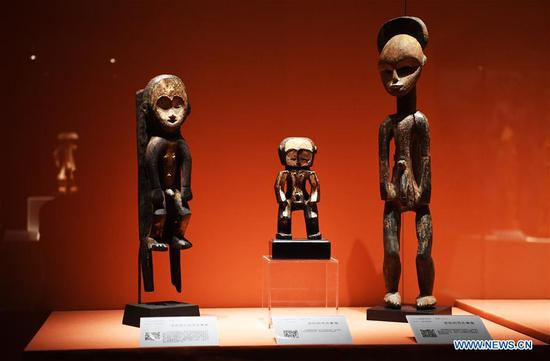 African Art Exhibition to open in Chongqing