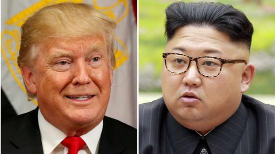 Kim-Trump meeting: Who, where and what?