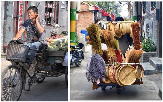 Capturing life in Beijing's Qianmen-Dashilar