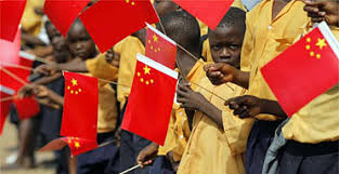 Africa important partner in Belt & Road Initiative: Chinese envoy