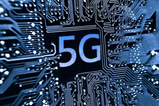 China enters '5G sprint period'
