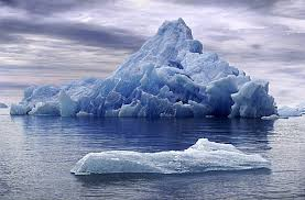 Ice loss in Antarctica quickens global sea level rise: study