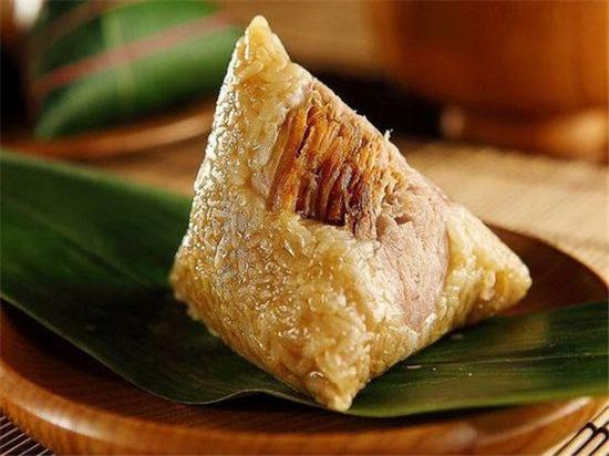 Sweet and savory: Zongzi beyond your expectation