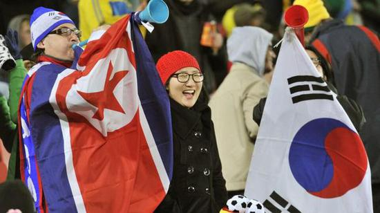 S Korea, DPRK agree to field unified teams at Asian Games in August