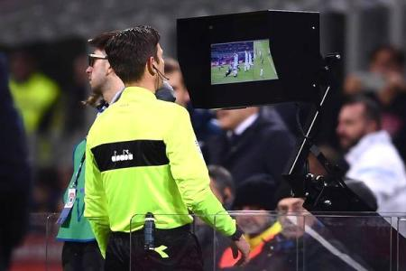 Warning! VAR can be bad for your health