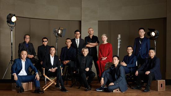 Huayi Brothers unveils ambitious slate of films for 2018 and 2019