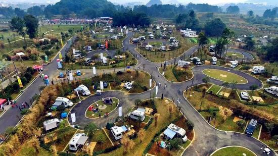 IMTA headquarters settles in Guizhou