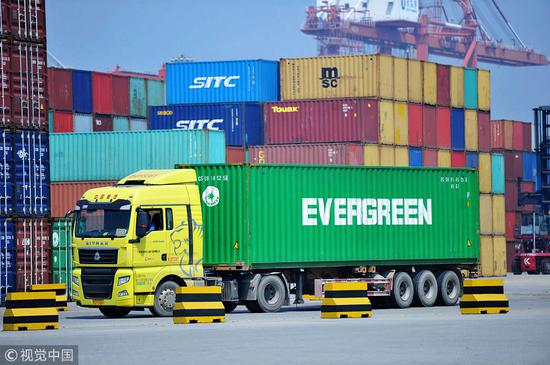 Chinese trade momentum expected to continue