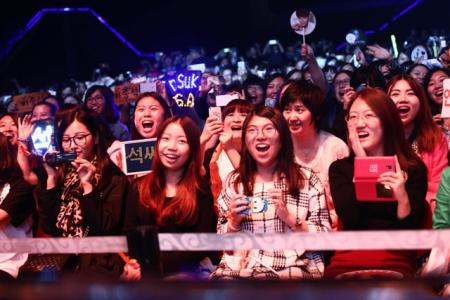 Online celebrity economy growing fast in China: report