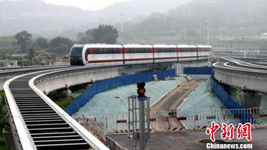 One-hour commute circles to link Beijing, surrounding cities