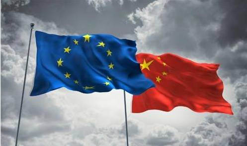 EU, China have much to chew over