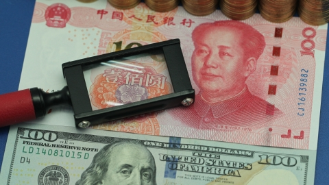 EBRD sees global role for the yuan