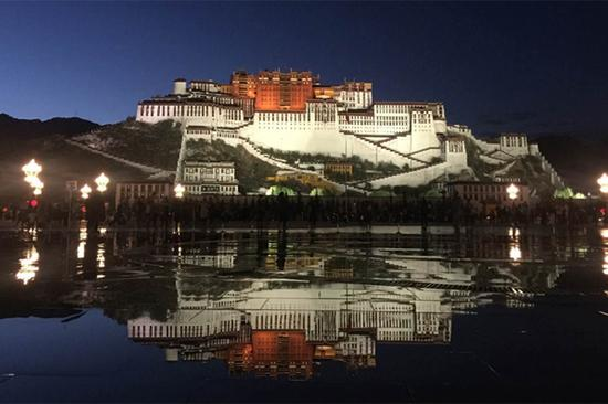 Tibet: Ancient landscape, modern opportunities