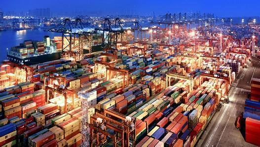 China's commodity exports to U.S. grow at slower pace in H1
