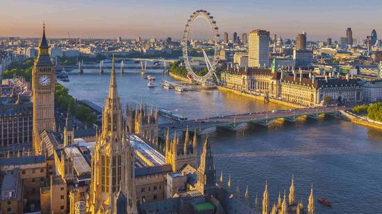 London attracts Chinese visitors with new Alipay partnership