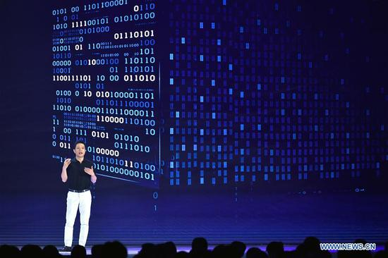 Four big announcements from Baidu's AI Developer Conference 2018