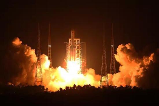 Hainan eyes new satellite network