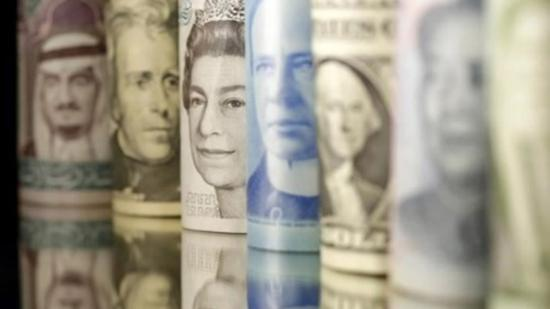 China forex reserves inch up in June