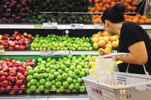 China's June CPI up 1.9 pct, PPI up 4.7 pct