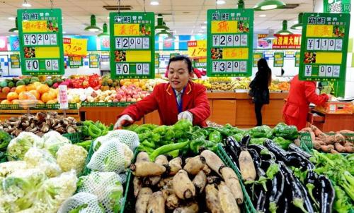 China's inflation to stay mild in H2