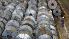 Switzerland launches WTO dispute against U.S. steel, aluminum tariffs