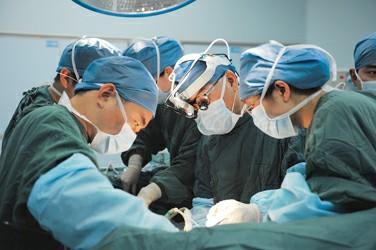 Law, reform, love advance progress in China's organ donation, transplant