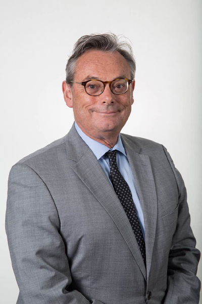 Geoff Raby, Australian ambassador to China from 2007 to 2011. (Photo provided to chinadaily.com.cn)