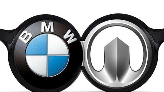 Great Wall Motor, BMW announce new energy auto JV