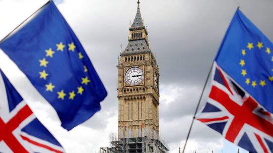 UK Cabinet to consider Brexit draft