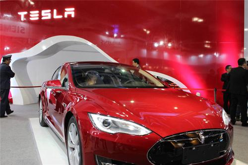 Tesla to step up innovation, expand business in China
