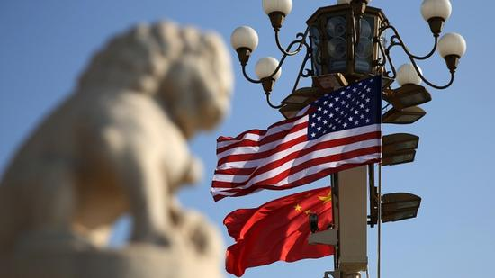 China's MOC issues statement on U.S. Section 301 investigation