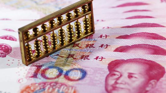 RMB internationalization continues to increase momentum