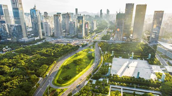 39 years since the establishment of China's first four SEZs