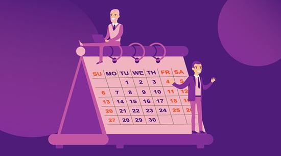 Think-tanks propose four-day work week