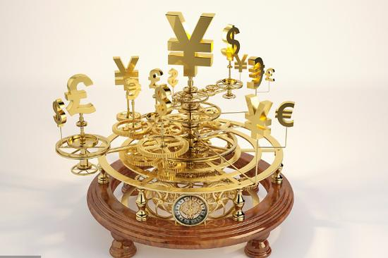 The Chinese way of containing 'financial disorder'