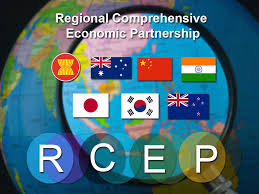 RCEP negotiations speed up: vice commerce minister