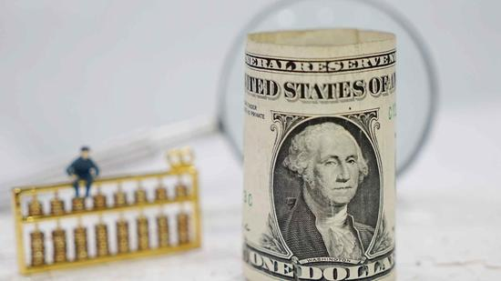 China remains largest foreign buyer of U.S. Treasury bonds