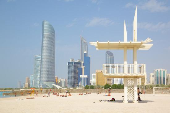 China fuels tourism boom in Abu Dhabi