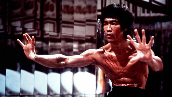 Four films that define Bruce Lee