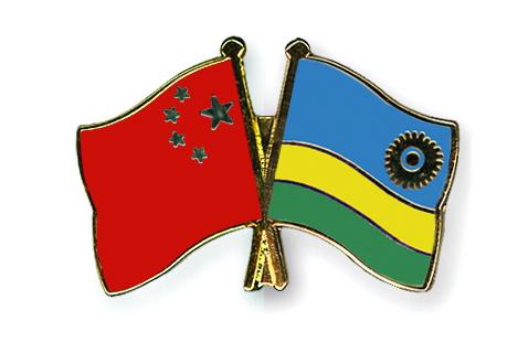 Interview: Xi's visit to Rwanda to bring bilateral ties into new era, says Chinese ambassador