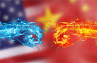U.S.-China trade tensions: Who is the controller?
