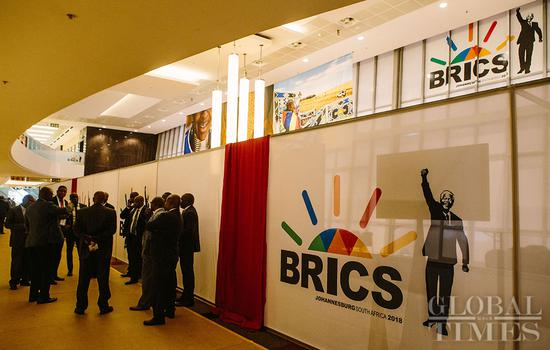 10th BRICS summit site in Johannesburg under heavy guard