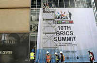 Is BRICS bringing China, Russia and India closer?