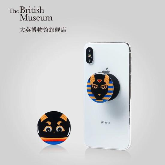 British Museum's online shop a hit in China